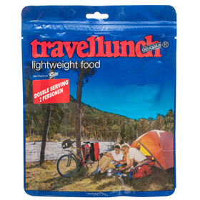 Travellunch Repas outdoor 10x250g, Napoli